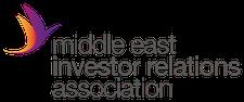Middle East Investor Relations Association logo