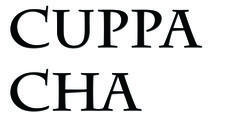 Cuppa Cha Tea Specialist HQ logo