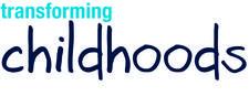 Transforming Childhoods Network logo