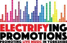 Electrifying Promotions logo