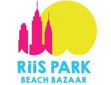 Riis Park Beach Bazaar logo