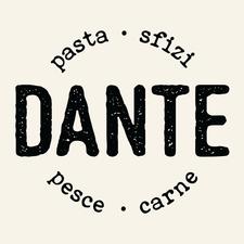 Restaurant Dante logo
