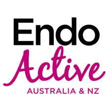 EndoActive Australia & NZ logo