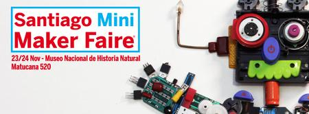Santiago Mini Maker Faire