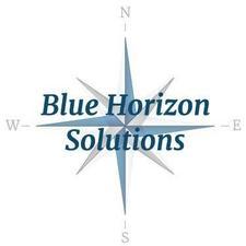 Blue Horizon Solutions logo
