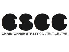 Christopher Street Content Centre logo