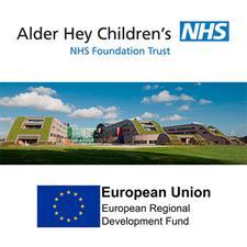 Innovation @ Alder Hey Children's Hospital logo