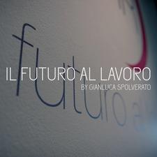 Il Futuro al Lavoro logo