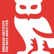Birkbeck Institute for Data Analytics logo