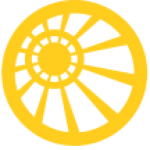 DANDELION CONNECTED logo