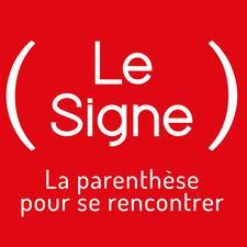Le Signe - La parenthèse pour se rencontrer logo