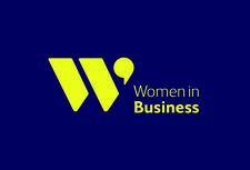 Women in Business & Women in Business logo