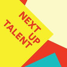Next Up Talent logo