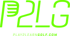 Play2Learn Golf - Elmgreen Golf Centre logo