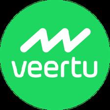 Veertu invest school logo
