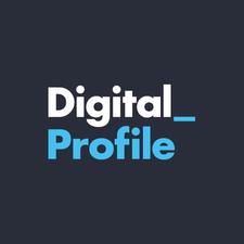Digital Profile logo