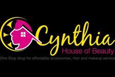CYNTHIA HUDSON logo