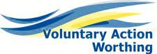 Voluntary Action Worthing logo