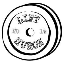 Lift Huron logo