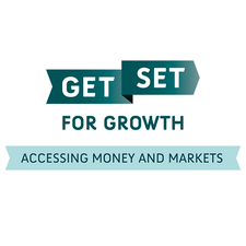 GetSet for Growth - RGF logo