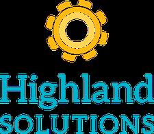 Highland Solutions logo