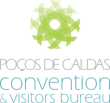 Poços de Caldas Convention & Visitors Bureau logo