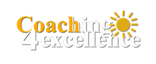 Coaching 4 Excellence ~ Helping you Increase Confidence, Credibility and Clients logo