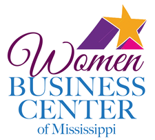 Women Business Center of Mississippi logo