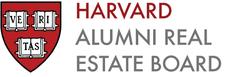 Harvard Alumni Real Estate Board logo