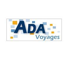 Ada voyages logo