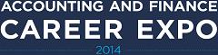 2014 Accounting & Finance Career Expo Edmonton