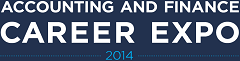 2014 Accounting & Finance Career Expo Calgary