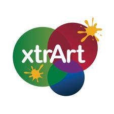 Sabrina Scolaro from xtrArt logo
