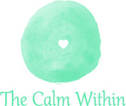 The Calm Within logo