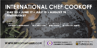 International Marketplace Chef CookOff Event