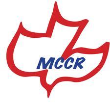Ministry to Catholic Charismatic Renewal logo