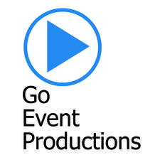 Go Event Productions logo