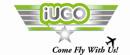 "Come Fly With Us!"" iUGO to Hold Epic Hangar Party"