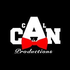 Calvin McGhee logo