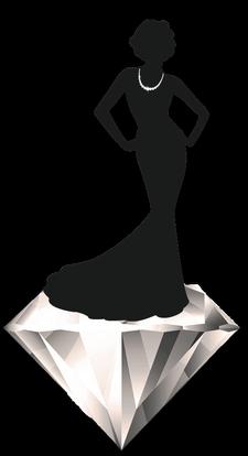 The Phenomenal Women Association Inc. logo