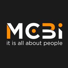 MCBI Pty Ltd. logo