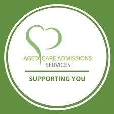 Aged Care Admissions Services logo