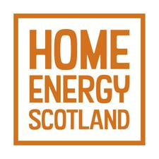 Home Energy Scotland logo