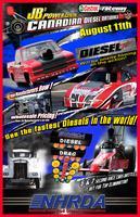 JB's Canadian Diesel Shootout