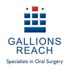 Gallions Reach Dental Clinic logo