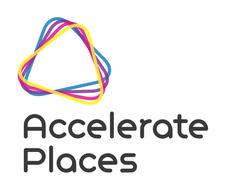 Accelerate Places logo
