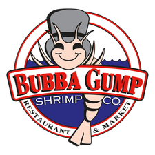 Bubba Gump Shrimp Co UK Ltd  logo