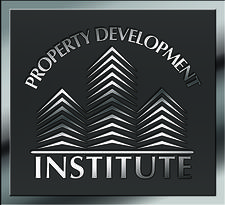 Property Development Institute logo