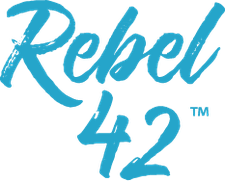 Rebel 42 Design Agency logo