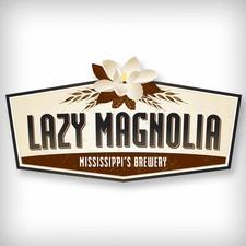 Lazy Magnolia Brewery  logo